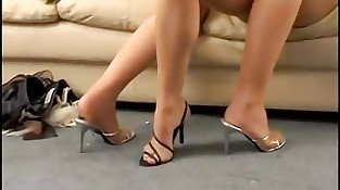 With you pantyhose movies